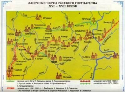 Сайт является сборником научных статей и книг по истории московского государства в xv-xvii веках